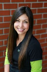 Leslie, Registered Dental Hygienist at Harmony Dental