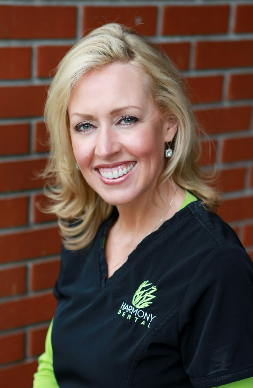 Lori, Registered Dental Hygienist at Harmony Dental